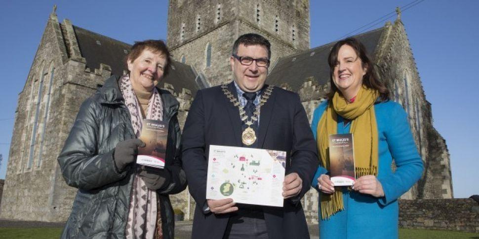 New St Brigid's Tourism Tr...