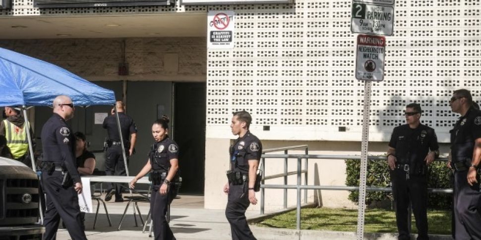 Girl (12) Arrested After '...