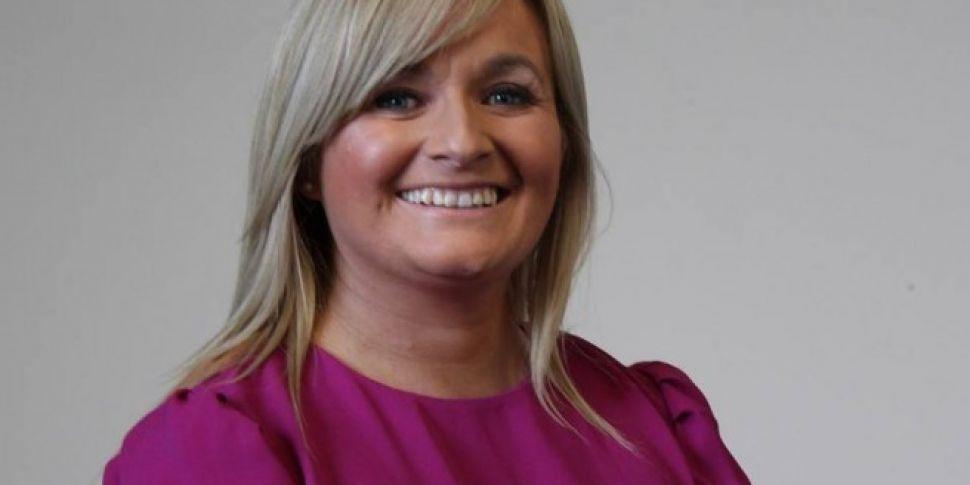 Noeleen Reilly Quits Sinn Fein...