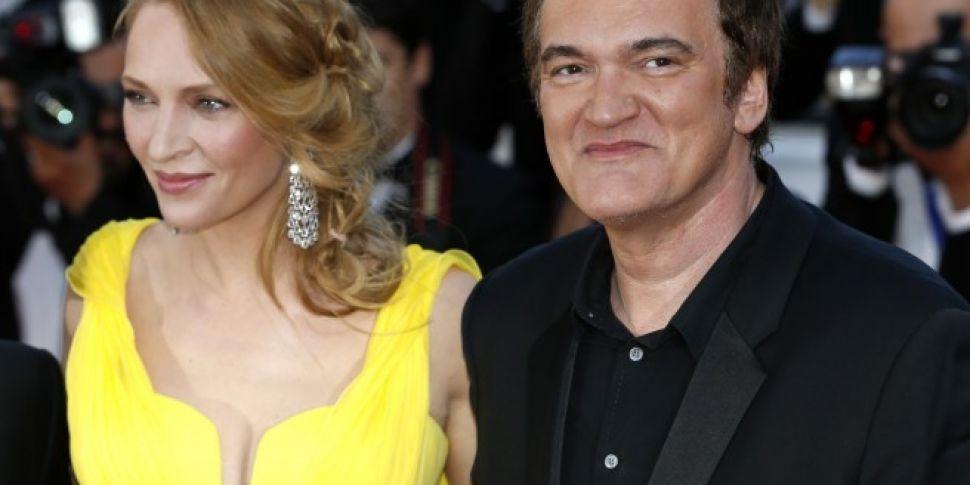 Tarantino Says Uma Thurman Car...
