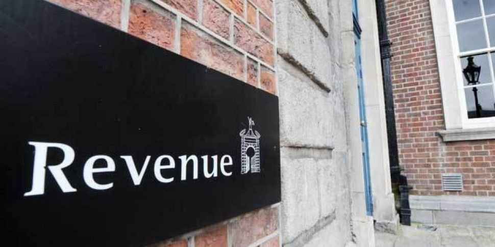 Revenue Warns Taxpayers About...