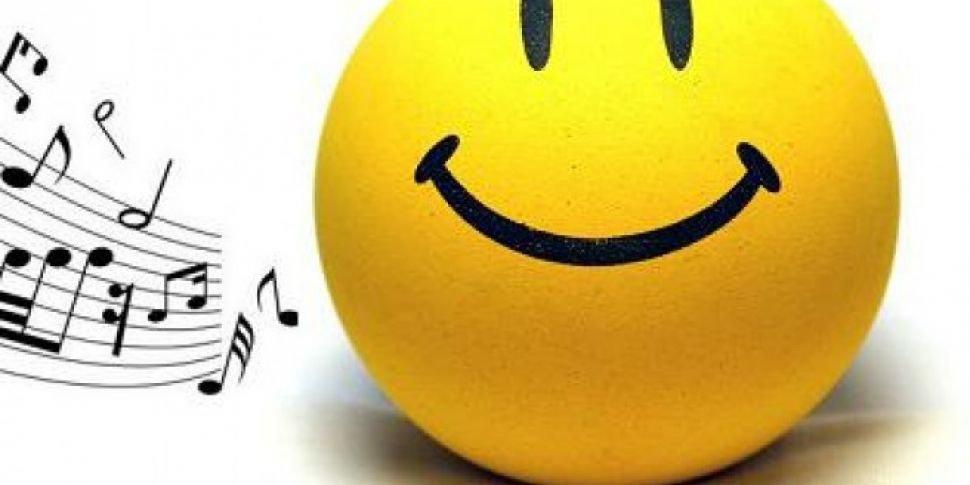 Make Me Smile, Spotify!
