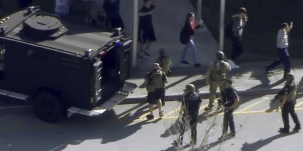 17 People Dead After Florida H...
