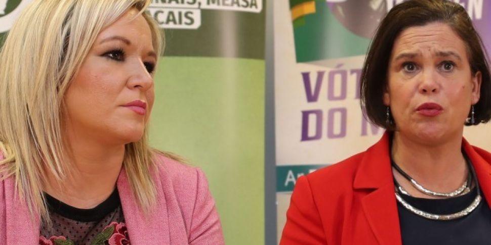 Sinn Fein to Run Candidate in...
