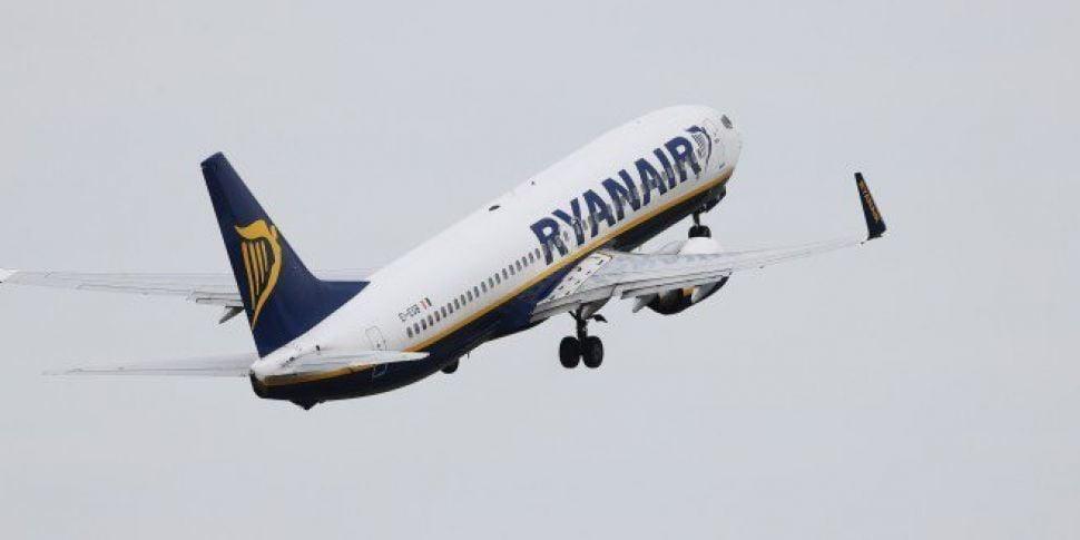Ryanair Pilots Planning Strike...