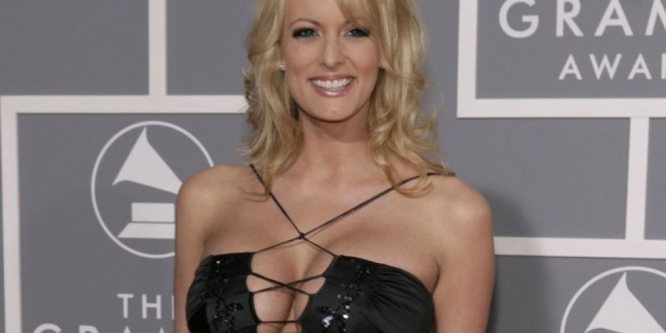 Stormy Daniels Pulls Out Of Ce...