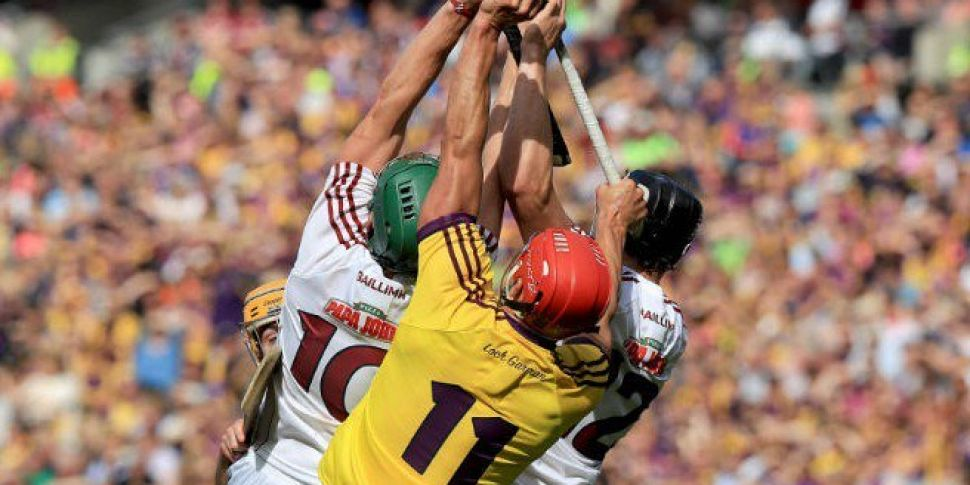 GAA Fans Vote Galway As Most P...