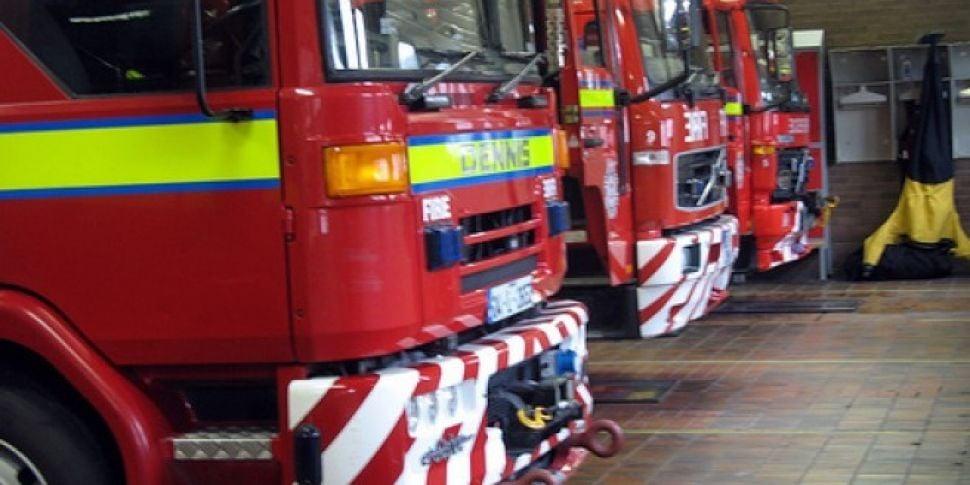 Man Dies In Limerick House Fir...