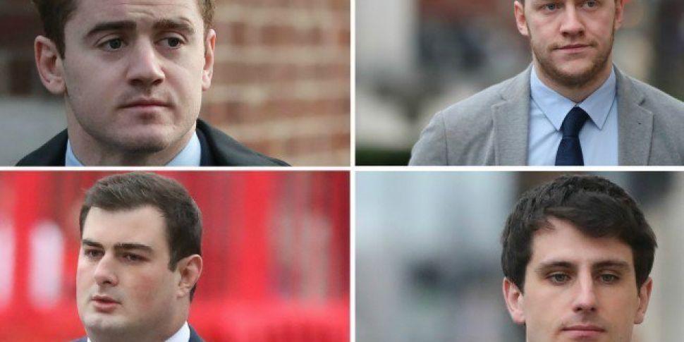 Belfast Jury Must Decide Where...