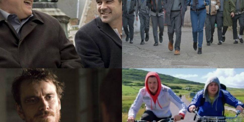 These Irish Films On Netflix W...