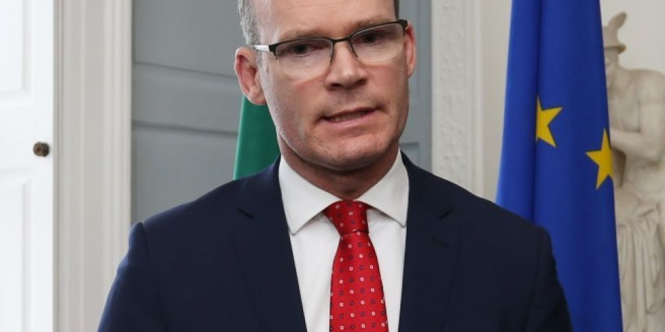Coveney Rejects Claims Governm...