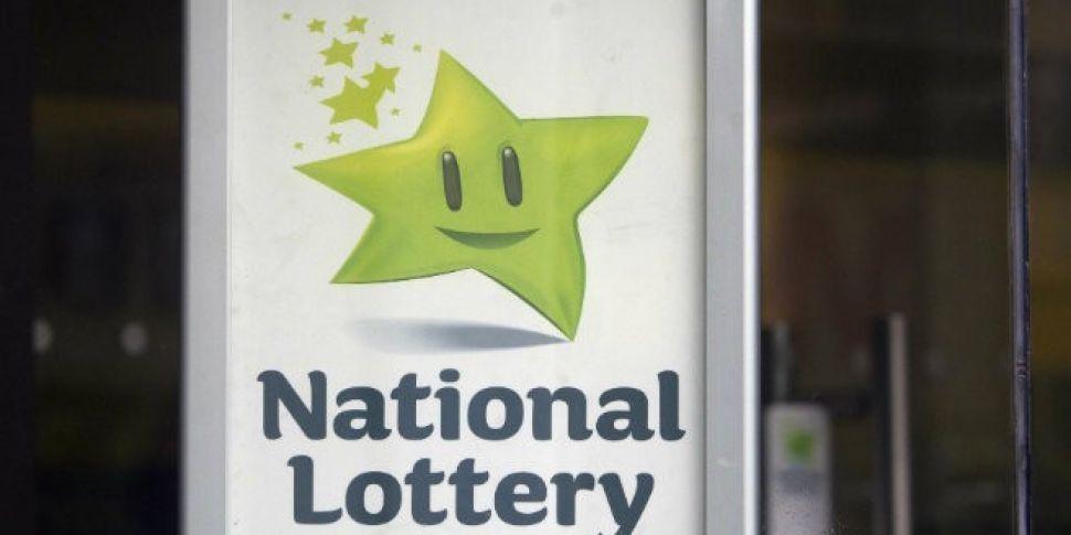 No Winner Of Lotto Jackpot