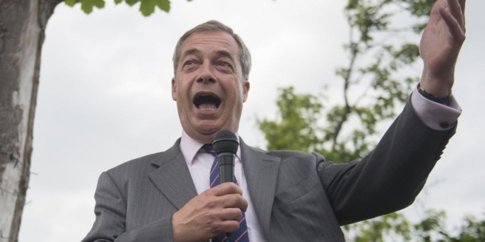 'Irish Exit IS A Possibili...