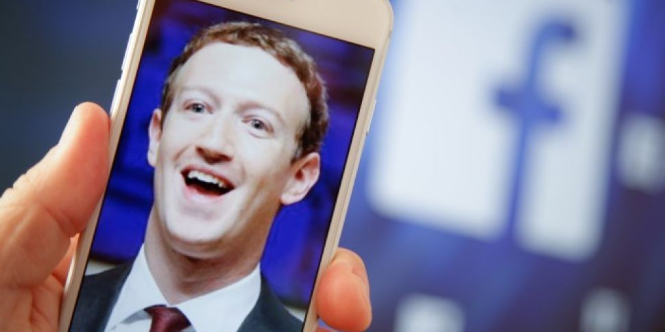 Facebook Says Users Are Spendi...