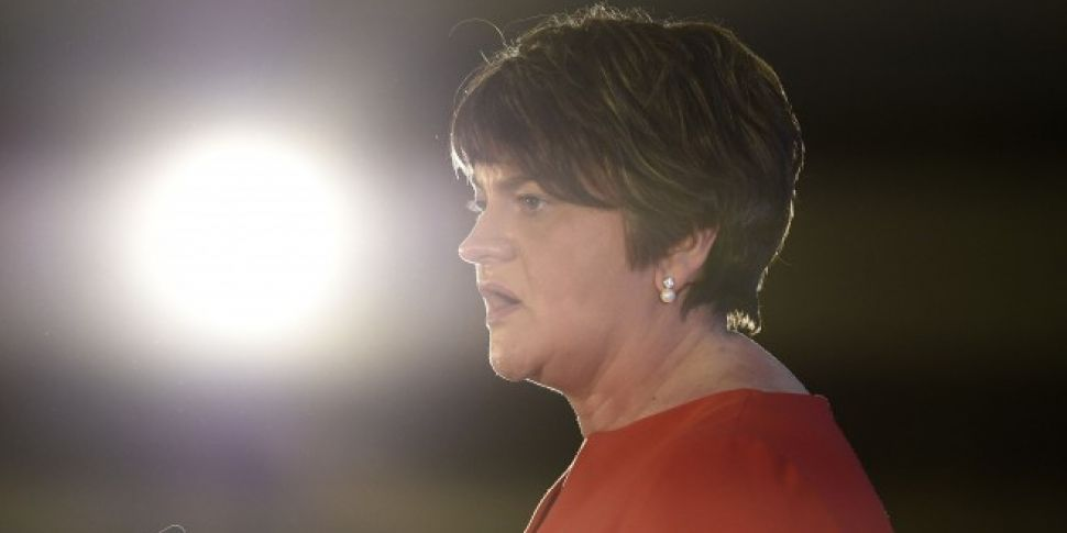 DUP Won't Support Latest B...