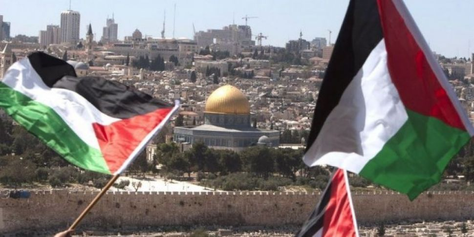 Teenager Freed From Israeli Pr...