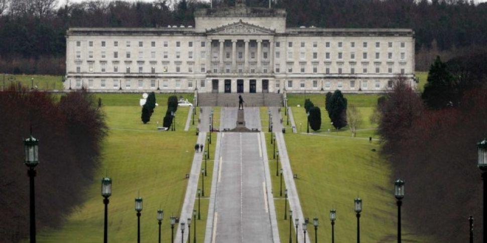 Northern Ireland Breaks Record...