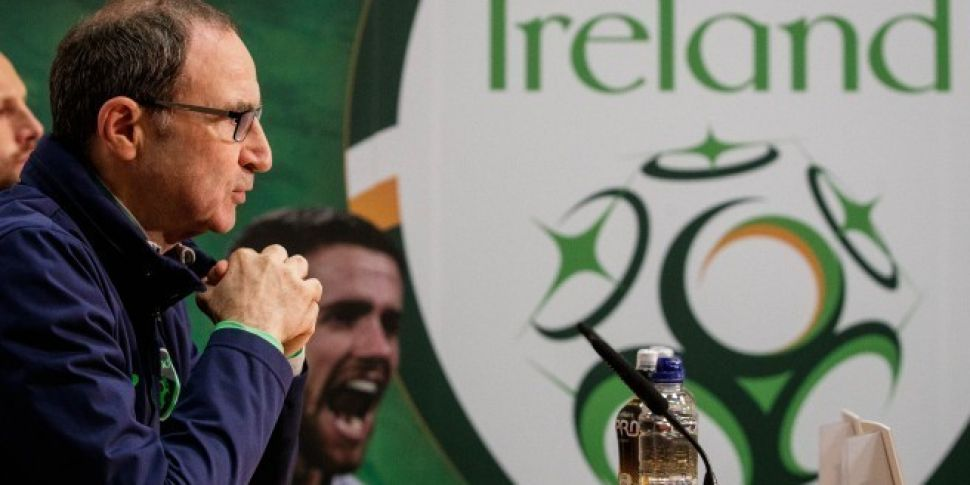 VIDEO: O'Neill will sign c...