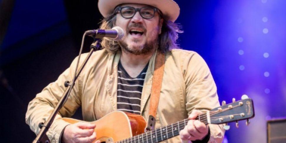 Wilco Back in Studio Late 2018...