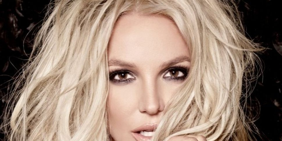 It's Britney, B*tch!