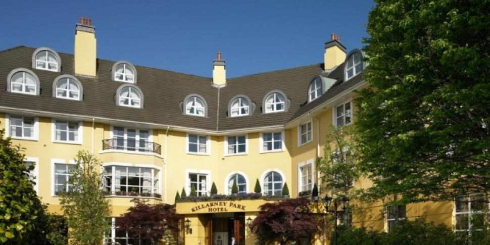 The Top Hotels In Ireland