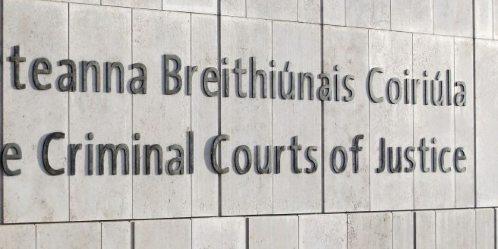 Man Charged Over Dublin Port D...