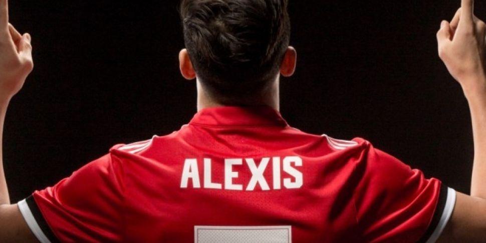 If Alexis Sanchez quivers at t...