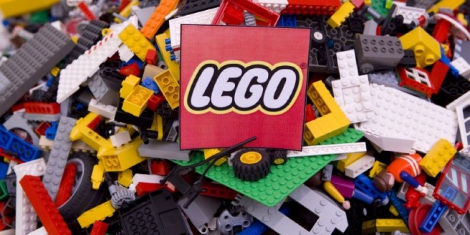 Lego Turns 60 Today
