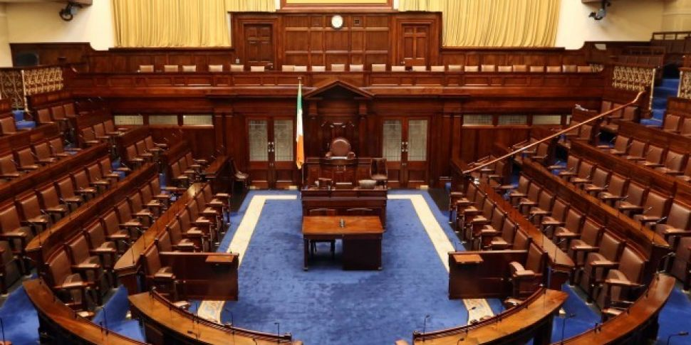 Fianna Fail Support Rises In S...