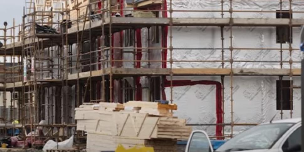 House Building Boom Underway S...