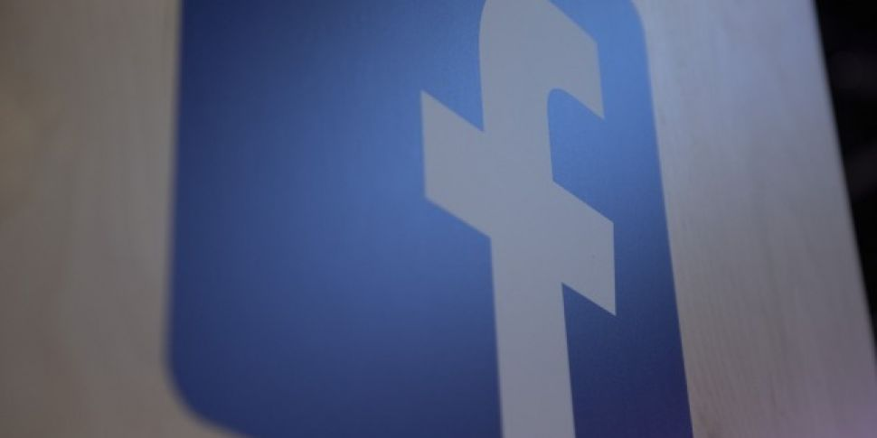 Minister Meets Facebook Over H...