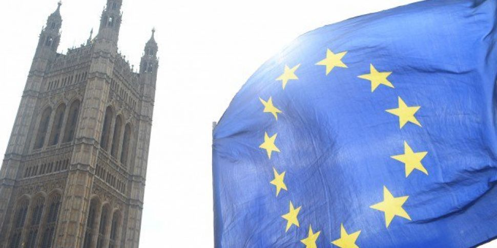Britain Outlines Plans For No-...