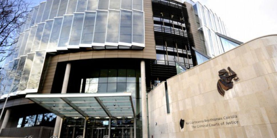 Man Handed 18-Year Sentence Fo...
