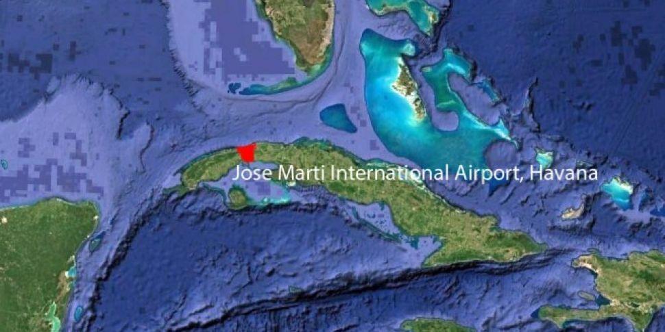 100 Dead After Plane Crashes I...