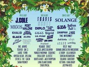 33 New Acts Announced For Long...