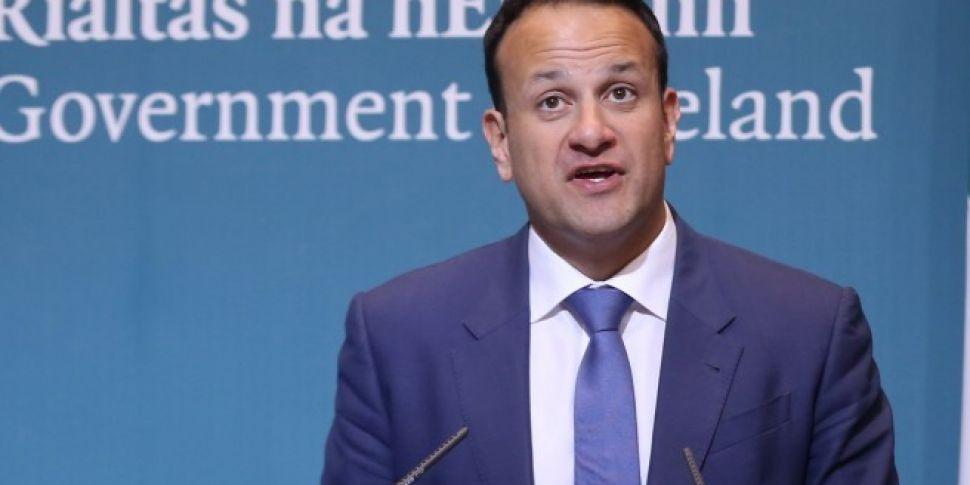 Adoption Scandal: Taoiseach Sa...