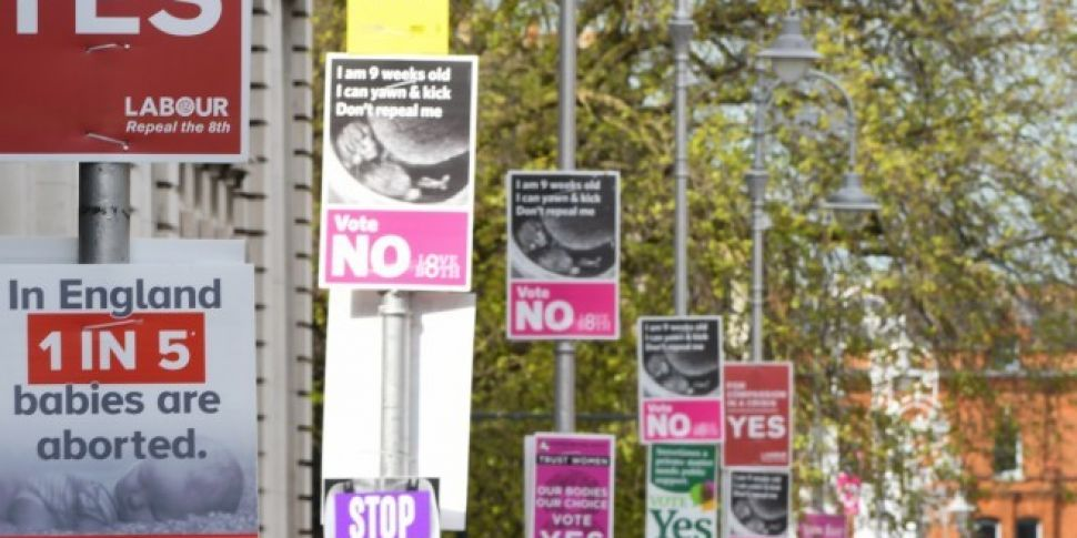 D-Day For Eighth Amendment Pos...