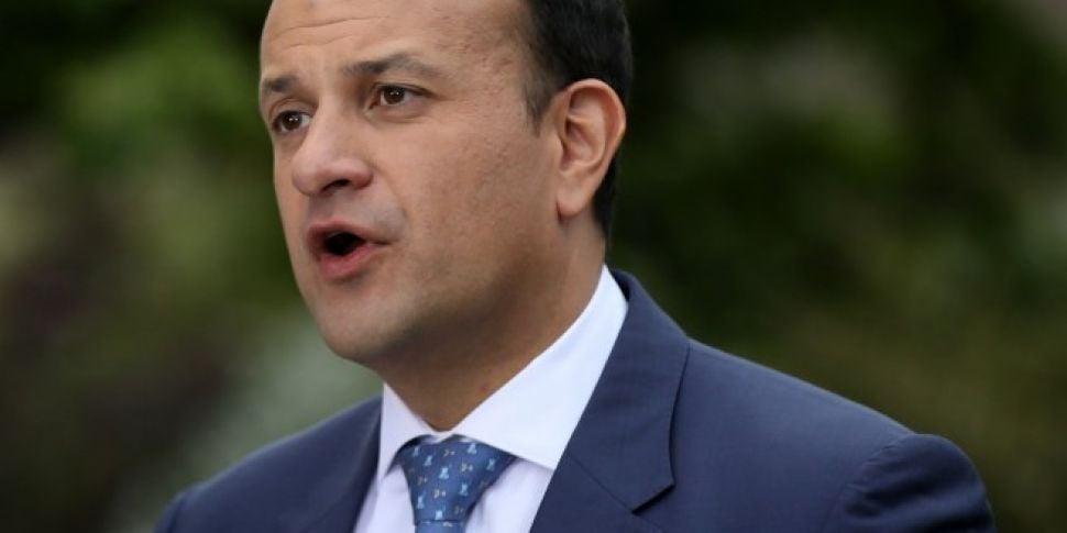 Taoiseach 'Dissatisfied&#3...
