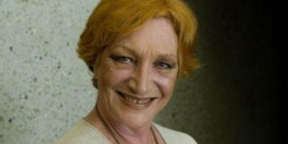 Actress Cornelia Frances Has P...