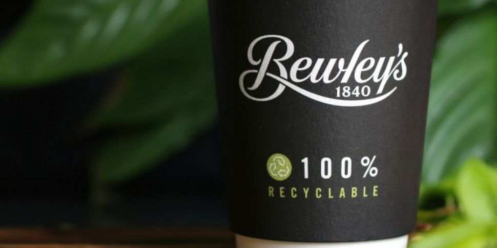 Bewley's Launches 100% Rec...