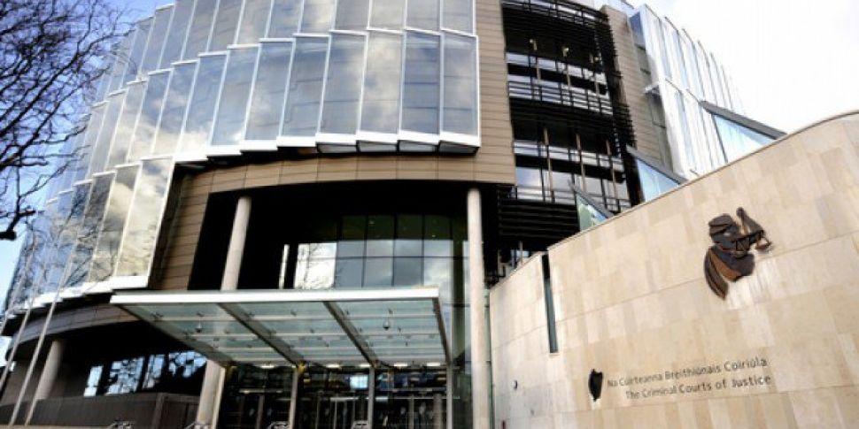 Trial Begins Of Teenager Accus...