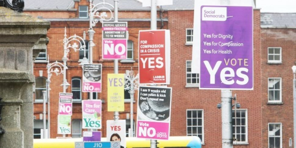 Call to Regulate Referendum an...