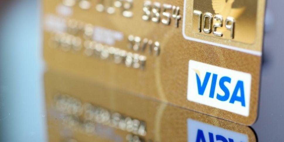 "Visa ""Service Disruption&#..."