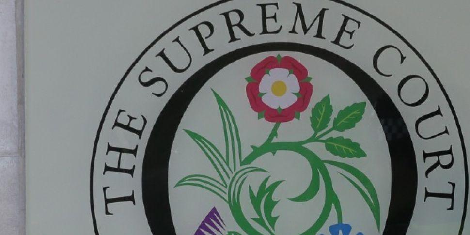 UK's Supreme Court 'Un...