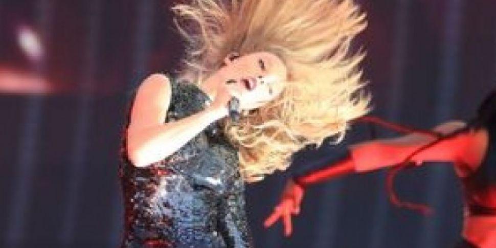 Taylor Swift Stuns Swifties At...