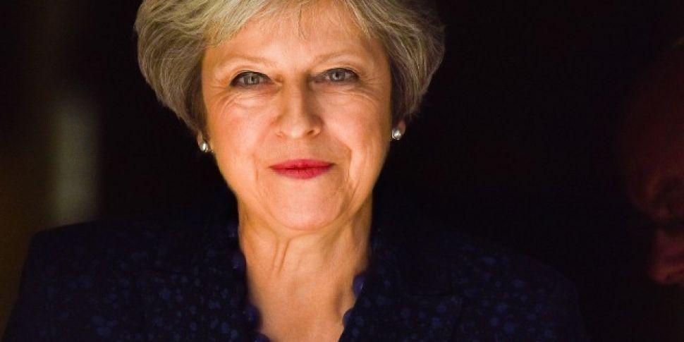British PM Says MP Revolts Thr...