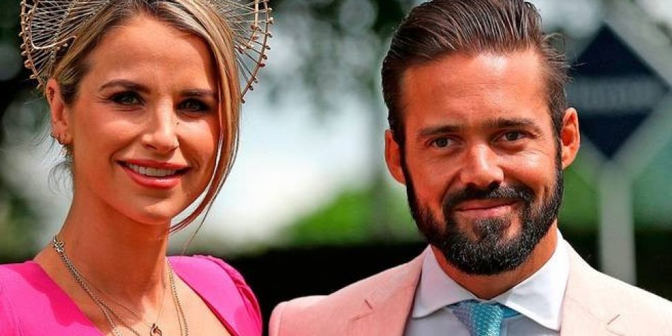 Vogue Williams Gives Birth To...