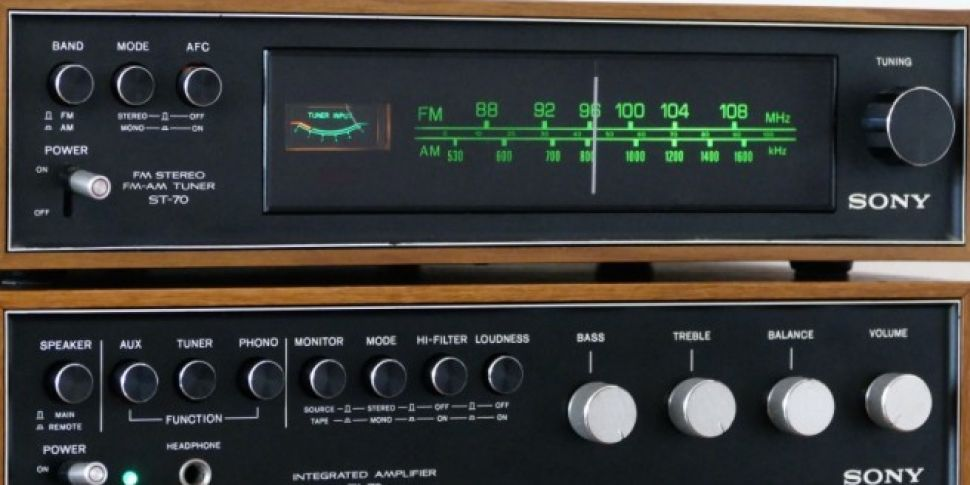 Radio Is Ireland's Most Tr...