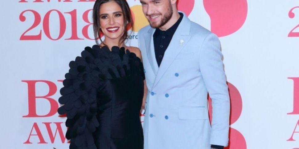 Cheryl And Liam Payne Split