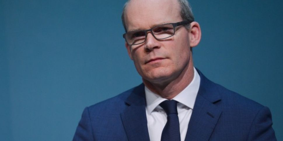 Coveney Denies Abortion U-Turn
